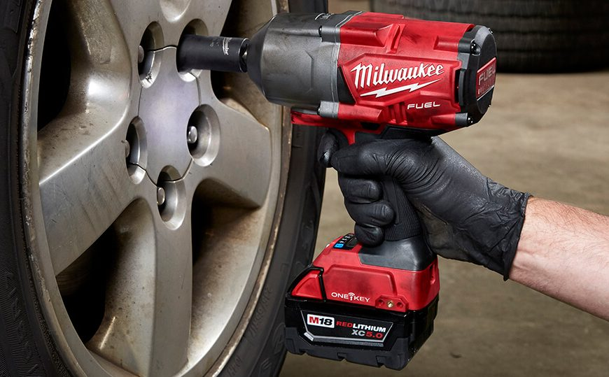 Best Cordless Impact Wrench for Changing Tires reviews