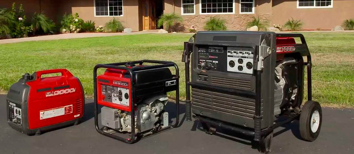 How Powerful A Generator Should Be?